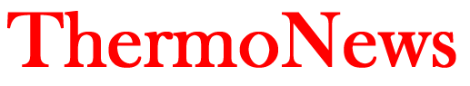 THERMO NEWS